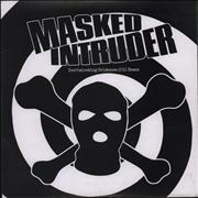 Click here for more info about 'Masked Intruder - Incriminating Evidence: 2011 Demos'