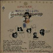 Click here for more info about 'Mason Williams - Handmade'