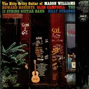 Click here for more info about 'Mason Williams - The Nitty Gritty Guitar Of'