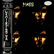 Click here for more info about 'Mass (4AD) - Labour Of Love + Obi'