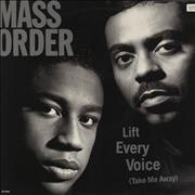 Click here for more info about 'Mass Order - Lift Every Voice (Take Me Away)'