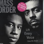 Click here for more info about 'Mass Order - Lift Every Voice'