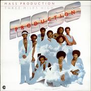 Click here for more info about 'Mass Production - Three Miles High'