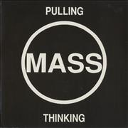 Click here for more info about 'Mass (Punk) - Pulling/ Thinking'