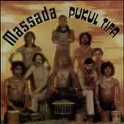 Click here for more info about 'Massada - Pukul Tifa'