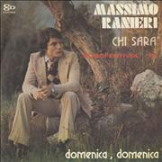 Click here for more info about 'Massimo Ranieri - Chi Sara'