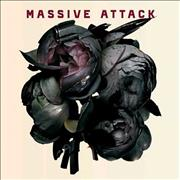 Click here for more info about 'Massive Attack - Collected'
