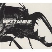 Click here for more info about 'Massive Attack - Mezzanine: 20th Anniversary Edition'