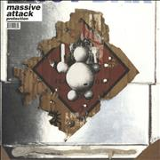 Click here for more info about 'Massive Attack - Protection - 180 Gram Vinyl'