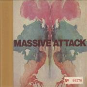 Click here for more info about 'Massive Attack - Risingson'