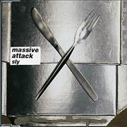 Click here for more info about 'Massive Attack - Sly'