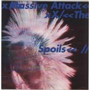 Click here for more info about 'Massive Attack - Spoils - 180gram Lavender Vinyl'