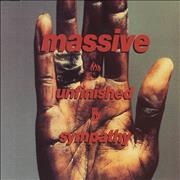 Click here for more info about 'Massive Attack - Unfinished Sympathy - Dutch Pressed'