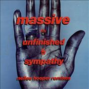 Click here for more info about 'Massive Attack - Unfinished Sympathy - EX'