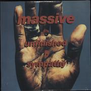 Click here for more info about 'Massive Attack - Unfinished Sympathy'