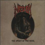 Click here for more info about 'The Spirit Of The West - Red Vinyl'
