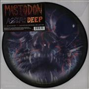 Click here for more info about 'Mastodon - Asleep In The Deep'