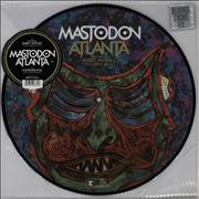 Click here for more info about 'Mastodon - Atlanta'
