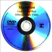 Click here for more info about 'Mastodon - Curl Of The Burl'