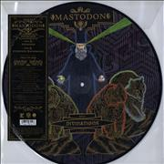 Click here for more info about 'Mastodon - Divinations - Picture Disc'