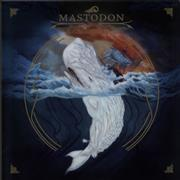 Click here for more info about 'Mastodon - Leviathan - Black Vinyl'