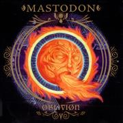 Click here for more info about 'Mastodon - Oblivion'