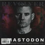 Click here for more info about 'Mastodon - Revolver - Aug/Sept 2017'