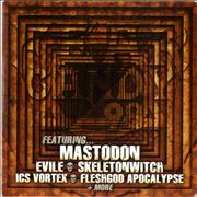 Click here for more info about 'Mastodon - Terrorizer - Fear Candy 98'
