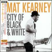 Click here for more info about 'Mat Kearney - City Of Black & White'