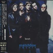 Click here for more info about 'Matchbox 20 - Bent'