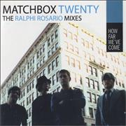 Click here for more info about 'Matchbox 20 - How Far We've Come - The Ralphi Rosario Mixes'
