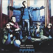 Click here for more info about 'Matchbox 20 - Mad Season (Album Sampler)'