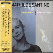 Click here for more info about 'Mathilde Santing - Sings Randy Newman: Texas Girl & Pretty Boy'