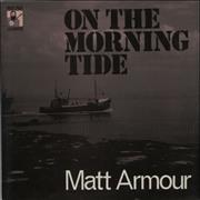 Click here for more info about 'Matt Armour - On The Morning Tide'