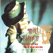 Click here for more info about 'Matt Bianco - Good Times'