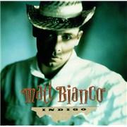 Click here for more info about 'Matt Bianco - Indigo'