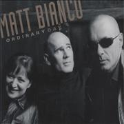 Click here for more info about 'Matt Bianco - Ordinary Day'