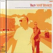 Click here for more info about 'Matt Bianco - Rico'