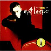 Click here for more info about 'Matt Bianco - The Best Of Matt Bianco'