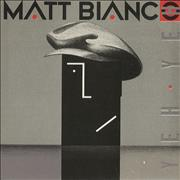 Click here for more info about 'Matt Bianco - Yeh Yeh'