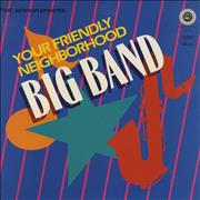 Click here for more info about 'Matt Catingub - Your Friendly Neighborhood Big Band - 45RPM'