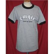 Click here for more info about 'Matt Goss - Emgie T-Shirt - Small'