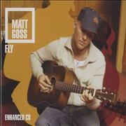 Click here for more info about 'Matt Goss - Fly'