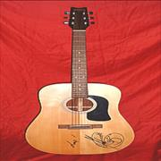 Click here for more info about 'Matt Goss - Washburn WD20S Acoustic Guitar'