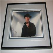 Click here for more info about 'Matt Johnson - Framed Photograph'