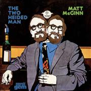 Click here for more info about 'Matt McGinn - The Two Heided Man'