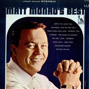 Click here for more info about 'Matt Monro - Matt Monro's Best'