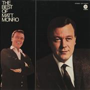 Click here for more info about 'Matt Monro - The Best Of Matt Monro'