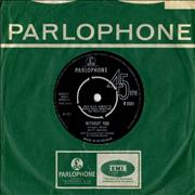 Click here for more info about 'Matt Monro - Without You'