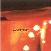 """Matt Sharp Just Like Movie Stars UK 7"""" vinyl"""